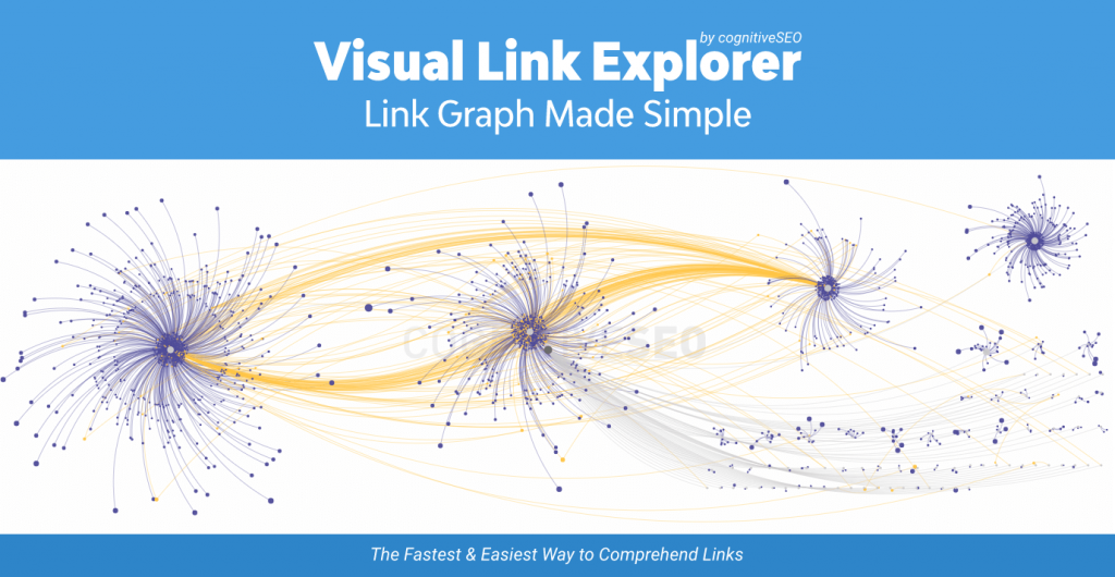 Visual Link Explorer cover