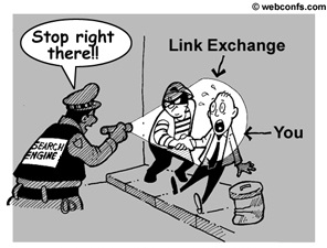 Unnatural Link Exchange Two