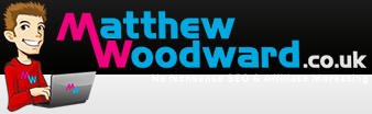 Mathew Woodward Logo