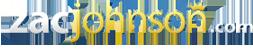 Zacjohnson Logo