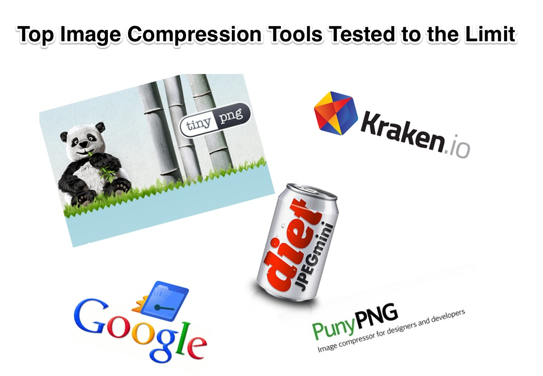 Top Image Compression Tools Reviewed & Tested