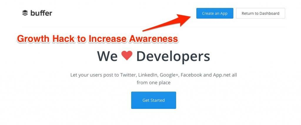 """Bufferapp Growthhack Awareness"""