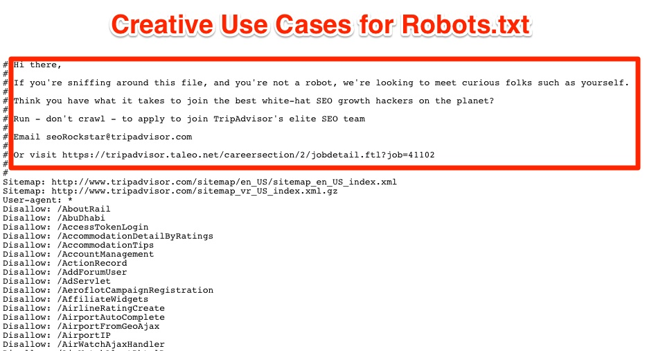 critical mistakes in your robots txt will break your rankings and