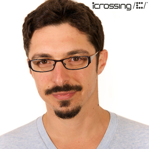 Interview with Modestos Siotos - Icrossing