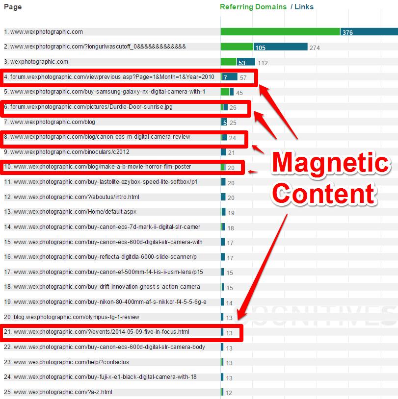 Magnetinis turinys