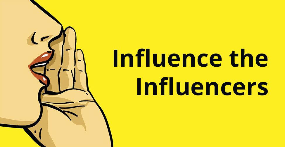 Resultado de imagem para influencers