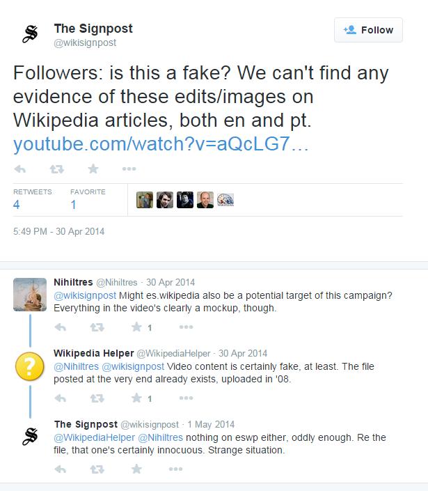 """""""Twitter Pirelli Wikipedia"""""""