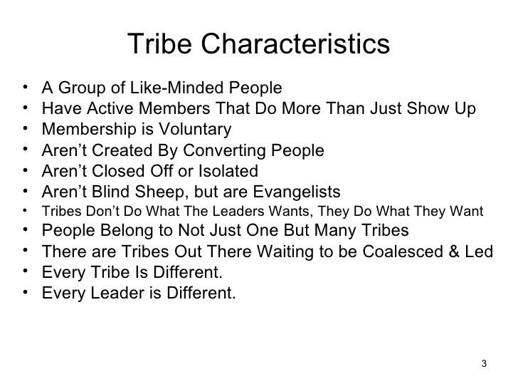 Genties charakteristikos