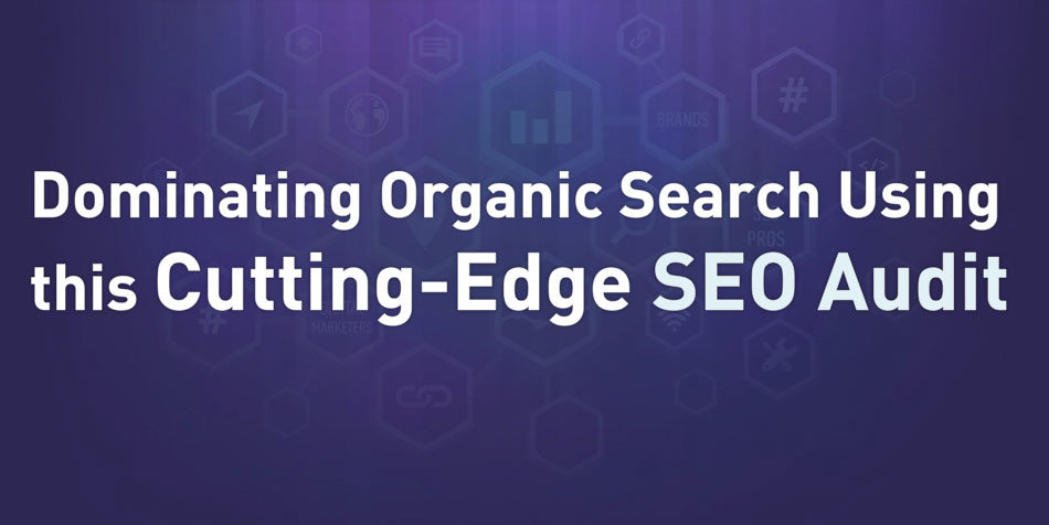 Cutting-Edge SEO Audit