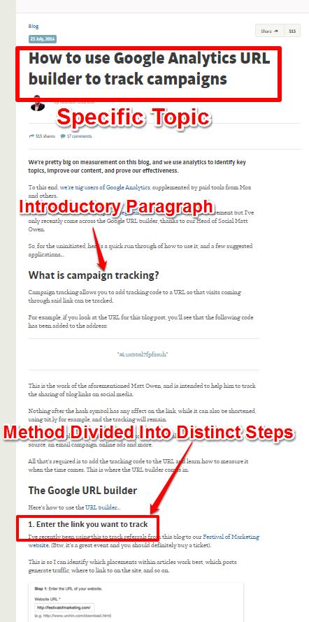 """Kaip vadovus - """"Google Analytics"""" URL kampanijoms stebėti"""