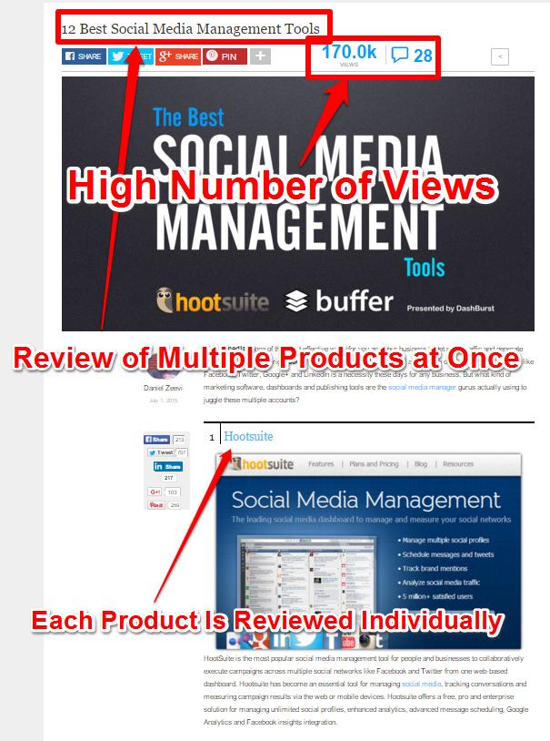 Produkto apžvalga - keli socialinės žiniasklaidos valdymo įrankiai