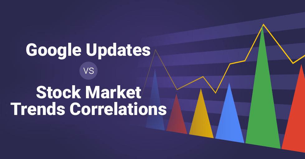 Google-Updates-vs-Stock-Market-Trends-Correlations