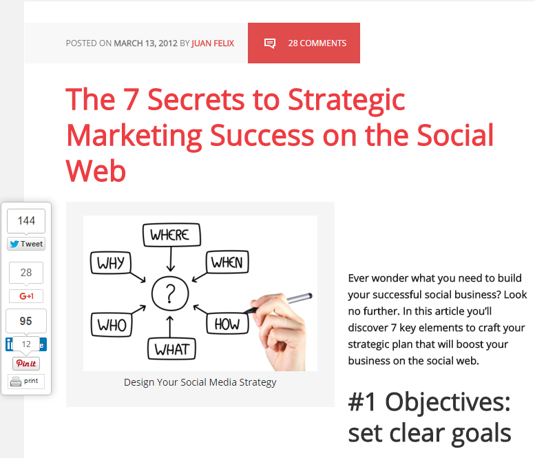 Secrets to Strategic Relationship Marketing Success