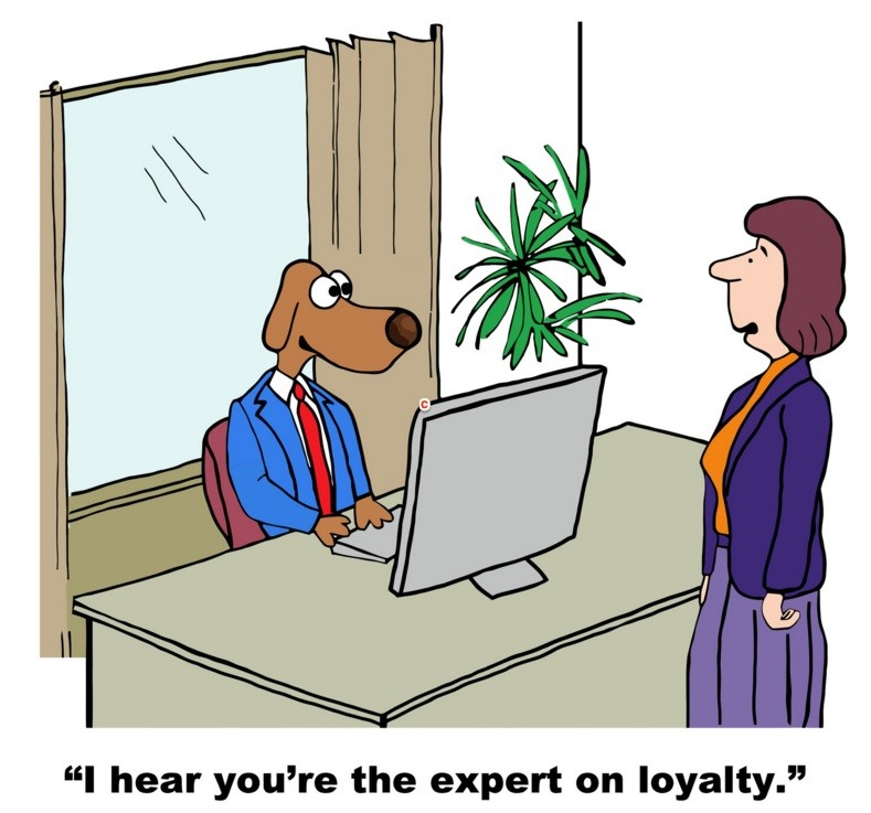 Expert on Loyalty