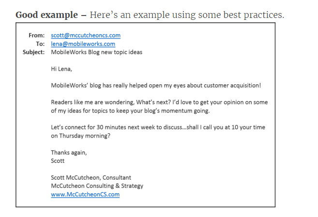 29 powerful cold email tips backed by renowned digital marketing experts