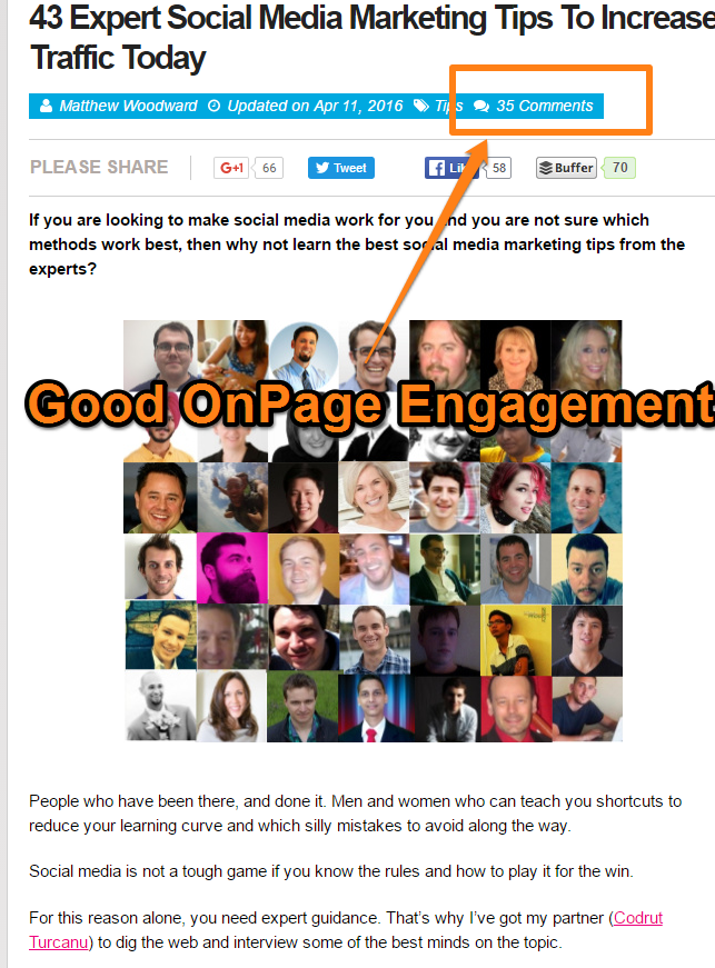 Involve Readers in Your Content Marketing with a Crowd Sourced Infographic