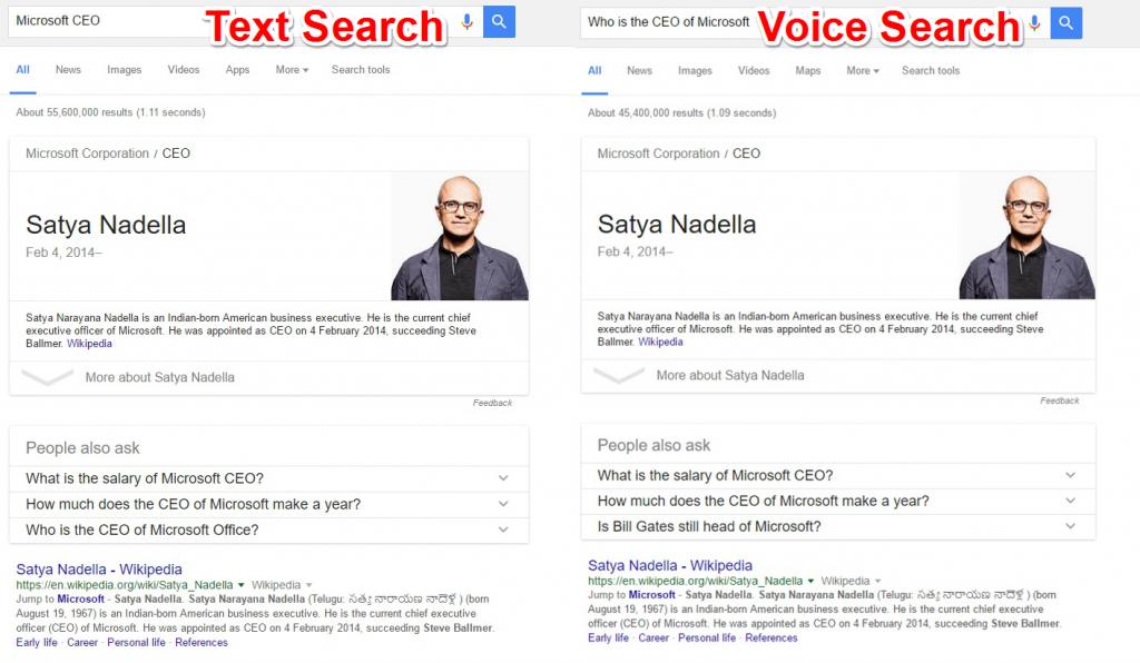 """""""Microsoft"""" tekstas prieš balsą"""