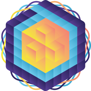 pažintinis SEO logotipas