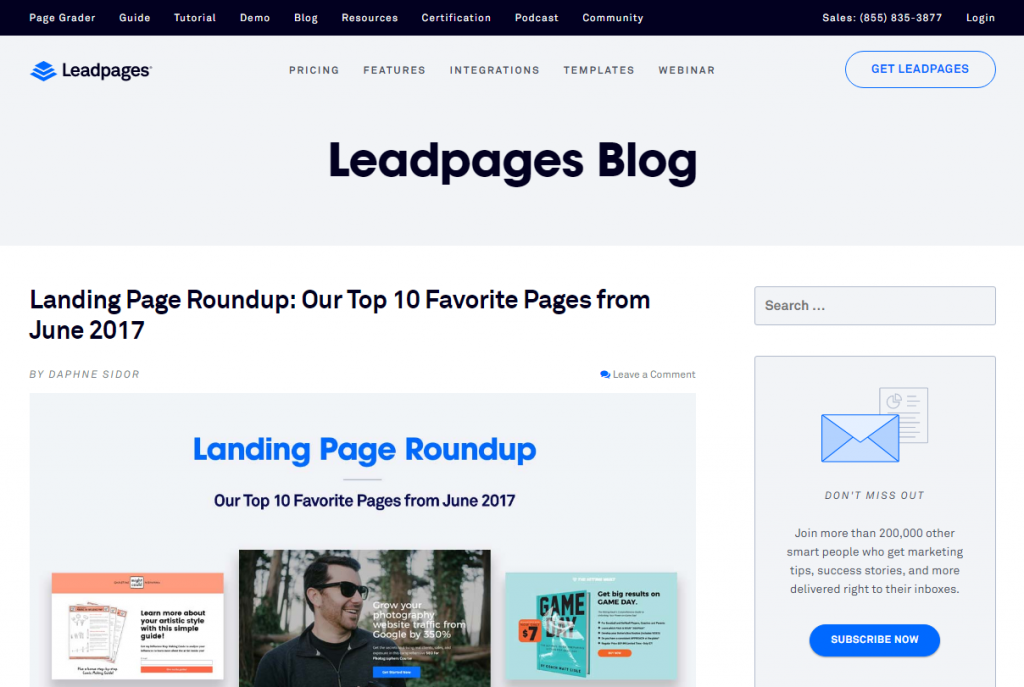 The Single Strategy To Use For Leadpages Crunchbase