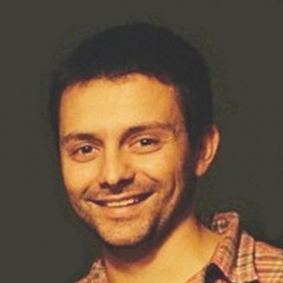 Jack Meredith
