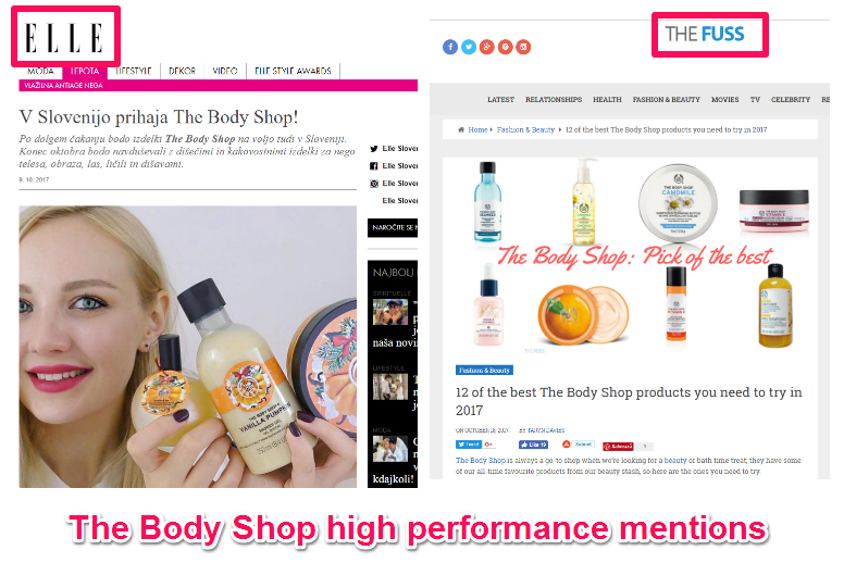 body shop high performanc mentions