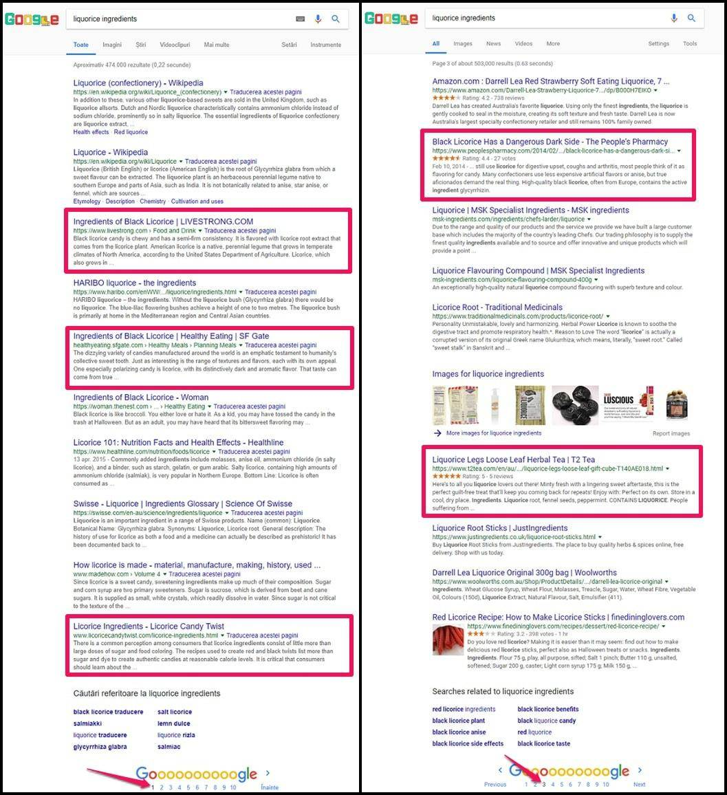 page-title-keyword-search-google-serp-comparison