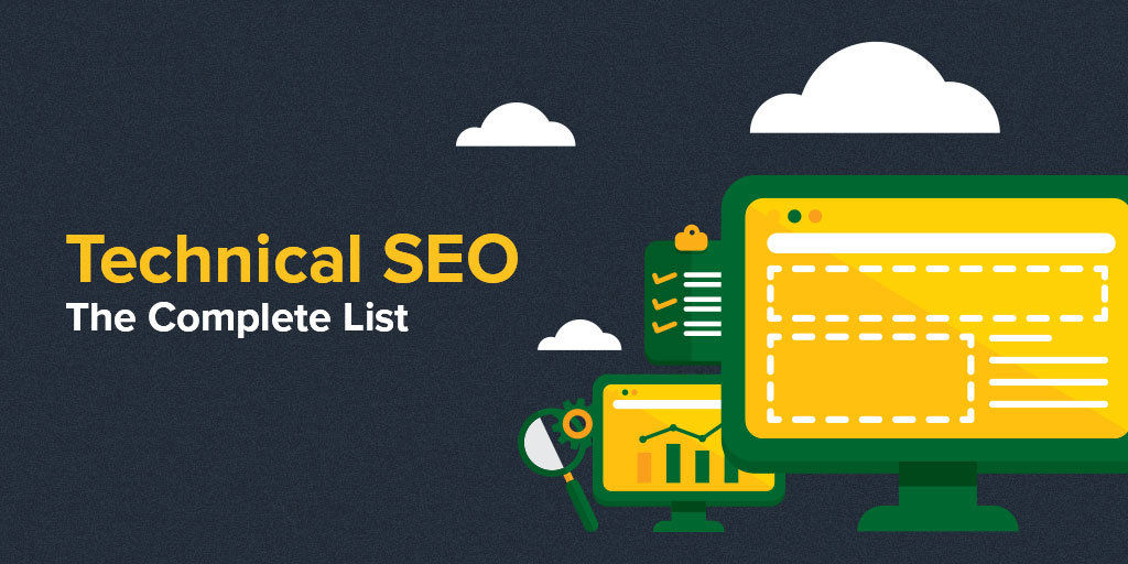 Technical SEO the Complete List