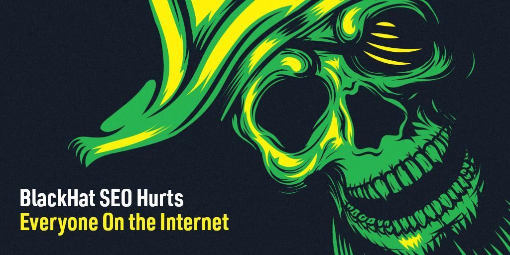 "Kodėl ""blackhat"" SEO visiems skauda internete"