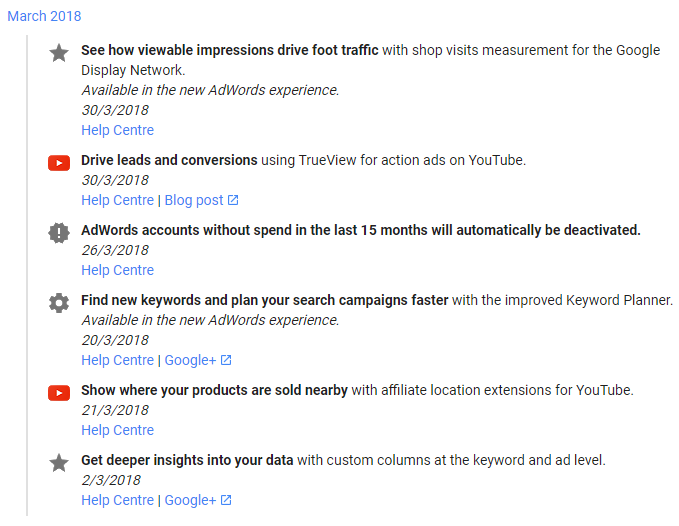"""adwords-march-new-features"""
