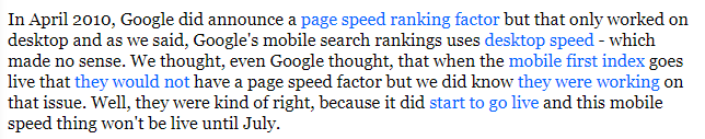 mobile-page-speed-ranking-factor