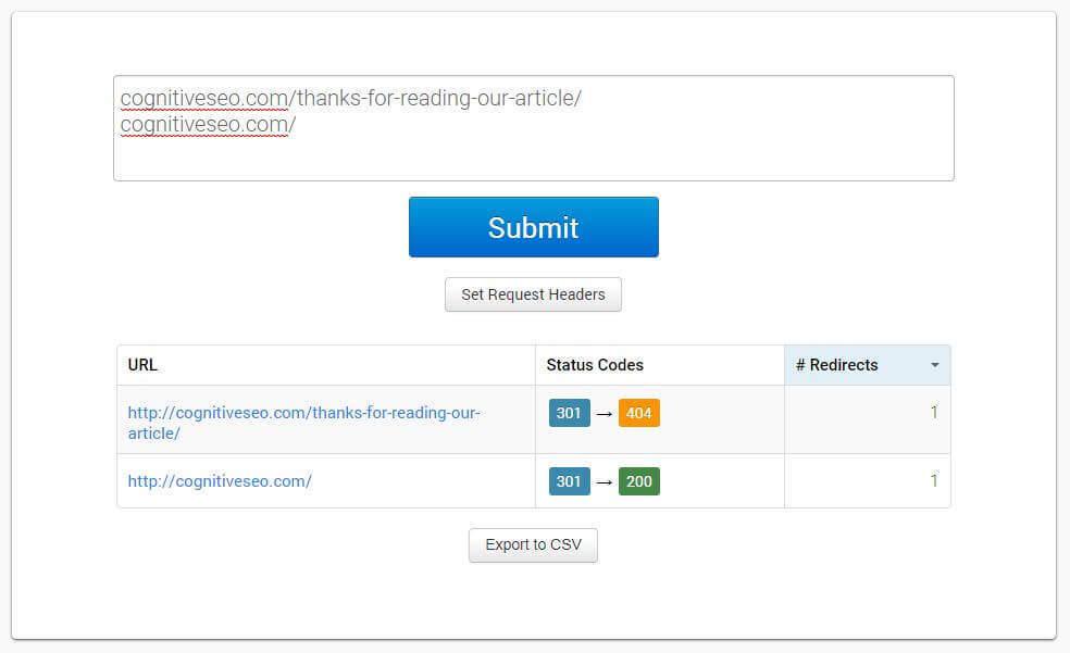 http code status check tool
