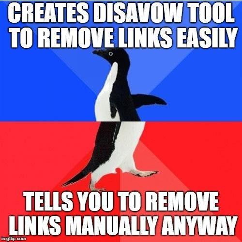 atsisakyti įrankio google