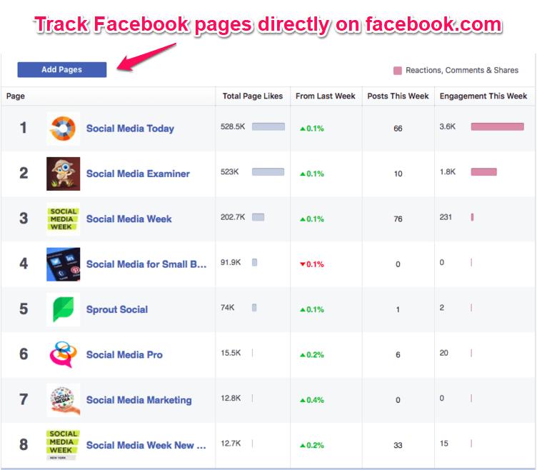 """""""Facebook"""" puslapiai, kuriuos reikia žiūrėti"""