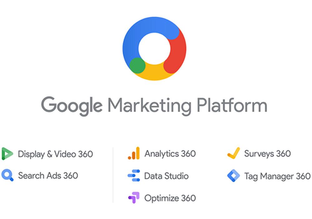 """Google Marketing Platform"""