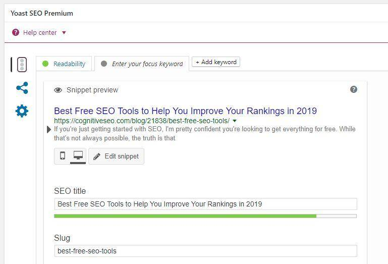 Best Free SEO Tools to Help You Improve Your Rankings