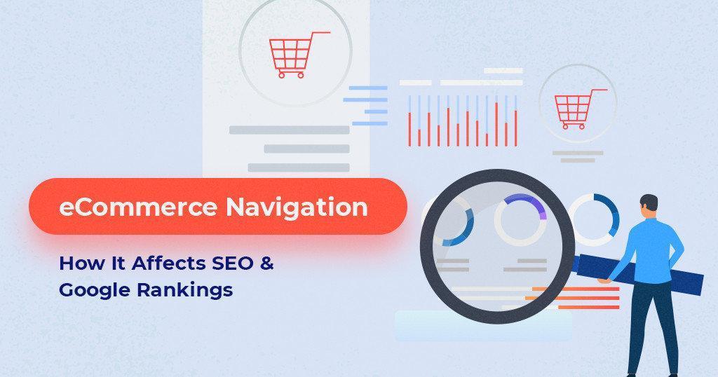 eCommerce_Navigation