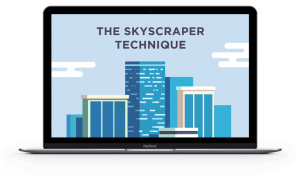 Skyscraper Technique Backlinko