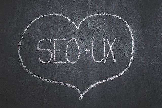 SEO and user experience ux