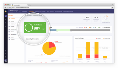 OnPage Website Crawler & SEO Audit that Helps You Fix Your Site